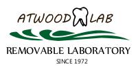 Atwood Dental Labratory Logo